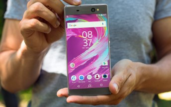 Weekly poll: Sony Xperia XA Ultra, hot or not?