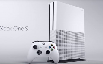 Xbox One S 2TB sales kicks off August 2