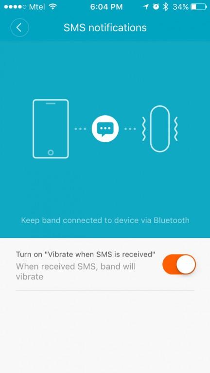 Xiaomi Mi Band 2 review - GSMArena blog