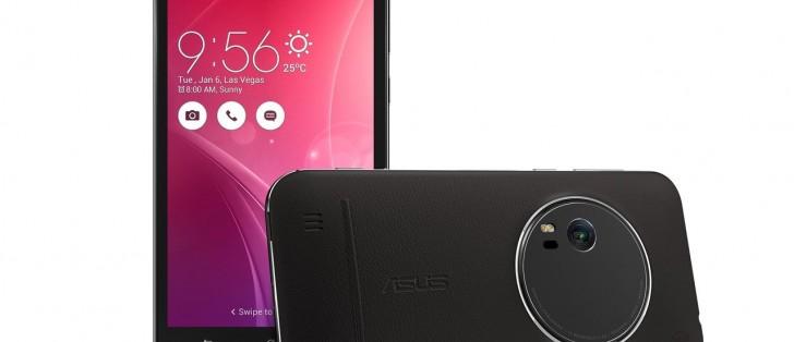 ASUS ZenFone Zoom and ZenFone Selfie getting Marshmallow ...
