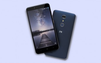 After LG G4, T-Mobile's ZTE Zmax Pro is also getting E911 timer issue fix