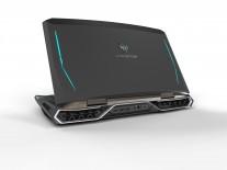 The Acer Predator 21 X is an impressive piece of tech