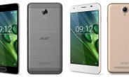 Acer outs low-cost Liquid Z6, Z6 Plus, and Iconia Talk S ...