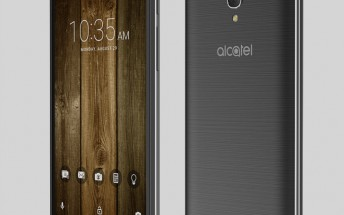 alcatel Fierce 4 launches at MetroPCS, coming to T-Mobile this fall