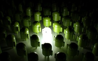 Android dominates Indian smartphone OS market with whopping 97% share