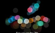 Apple officially confirms September 7 event for the next iPhone