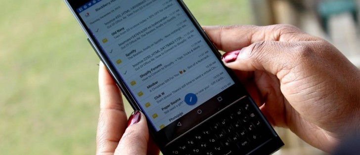 BlackBerry Hub+ app suite is now available for all Android ...