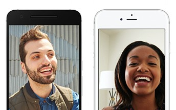 Duo - Google's new video calling app - starts rolling out