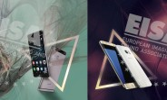 EISA awards: Huawei P9 and HTC 10 voted best smartphones in Europe