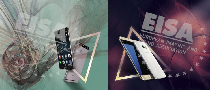 EISA awards: Huawei P9 and HTC 10 voted best smartphones ...