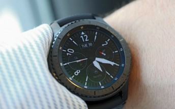 Samsung outs a bunch of official videos detailing the Gear S3