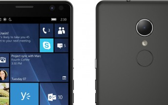 HP rolls out new update to its Windows 10-powered Elite x3