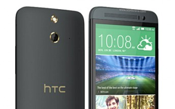 Marshmallow update starts hitting HTC One (E8) on Sprint