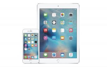 Apple releases iOS 9.3.4 security update