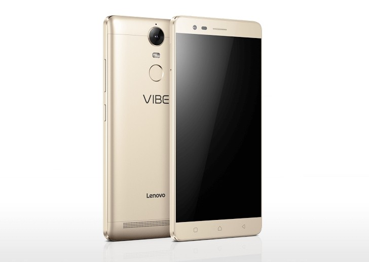 Details about Lenovo Vibe K5 Note (Gold, 32 GB)(With 4 GB RAM)- Factory  Unlocked