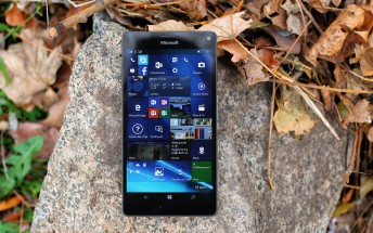 Microsoft Lumia 950 XL is now going for just £336.99 in the UK