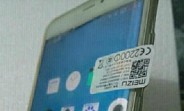Another set of Meizu Pro 7 images leak [UPDATED]