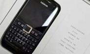 Meizu's invite for upcoming September 5 event contains a Nokia E71 unit