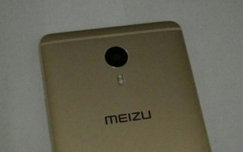 Meizu's upcoming phone pictured, tipped to carry a $270 price tag