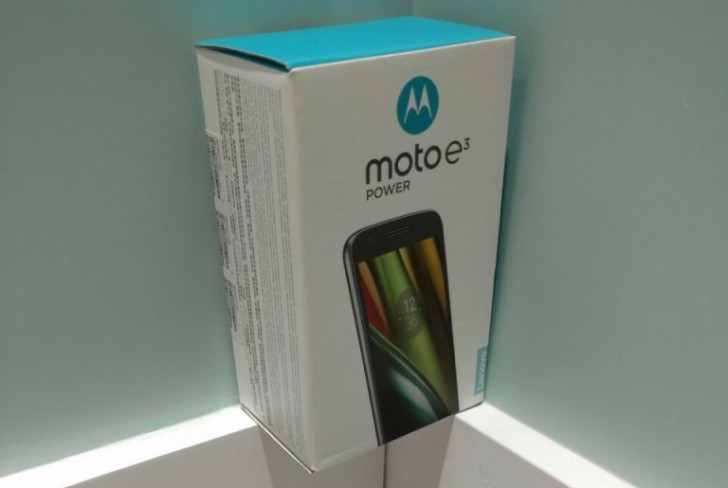 Image result for Moto E3 Power