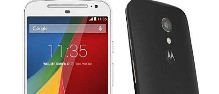 Report says Moto M (XT1663) will feature rear-mounted fingerprint