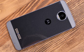 Unlocked Moto Z and Moto Z Play will be out in the US in October