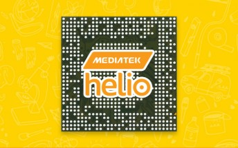 MediaTek Helio X30 chipset announced: 10nm, two more A73 cores