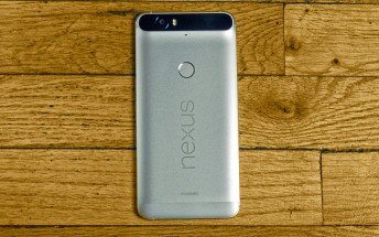 Huawei Nexus 6P starts getting Android 7.1.2 beta