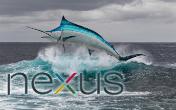 Nexus 'Marlin' scoped by AnTuTu, QHD screen confirmed