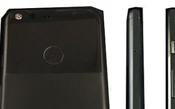 HTC Nexus Sailfish leaks in new images