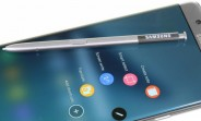 The new S-Pen can get stuck in the Galaxy Note7, Samsung responds