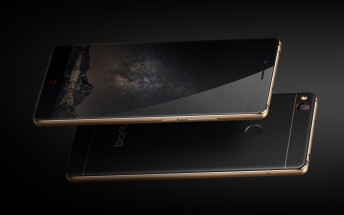 nubia Z11 goes international in September for €500