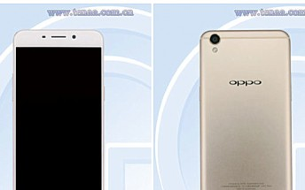 New Oppo phone clears TENAA, likely R9S