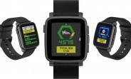 Pebble 4.0 software update redesigns Health app and launcher menu, speeds up animations