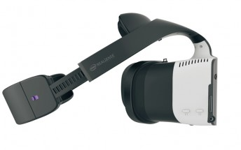 Project Alloy is Intel's Oculus Rift rival