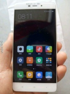 Xiaomi Redmi 4: MIUI on Android 6.0