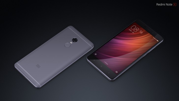 As expected, Xiaomi has made official the Redmi Note 4 smartphone. The device is powered by MediaTek's Deca-Core Helio X20 SoC (clocked up to 2.1GHz), ...