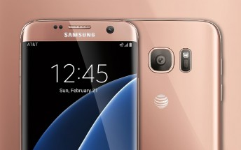 Best Buy gets US exclusivity on Pink Gold Samsung Galaxy S7 and S7 edge