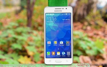 New Samsung Galaxy Grand Prime (2016) spotted on GFXBench
