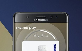 Samsung Pay to launch in France in September