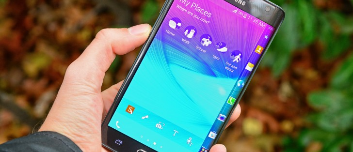 Samsung Galaxy Note 4 and Note Edge getting September