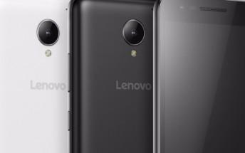 Lenovo Vibe C2 Power ups the battery capacity to 3,500 mAh