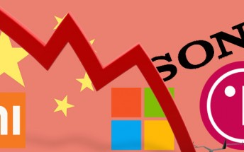 Weekend overview: Graphene batteries, LG and Sony financial results, Microsoft layoffs, Chinese mobile market breakdown