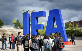 What to expect from IFA 2017