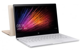 Xiaomi Mi Notebook Air goes on pre-order in China, Xiaomi VR beta test begins