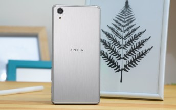 Sony Xperia X Performance Android 7.0 beta update imminent