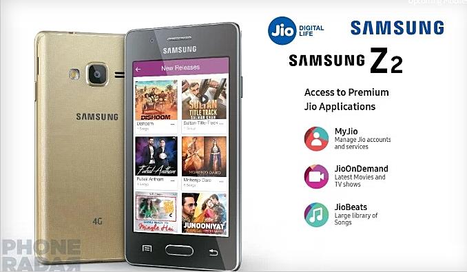 Samsung Z2 To Carry A Price Tag Of Around 70 Gsmarena