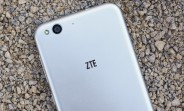 ZTE Z986DL and Z986U clear Bluetooth SIG