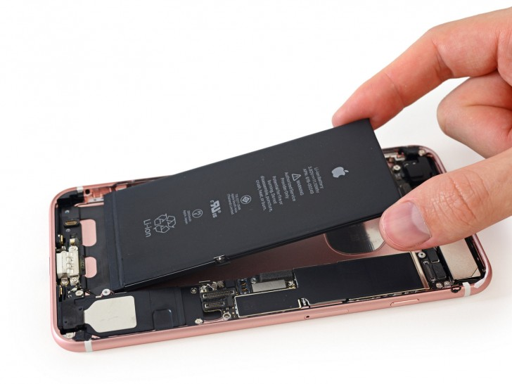 Ifixit Iphone Battery Review