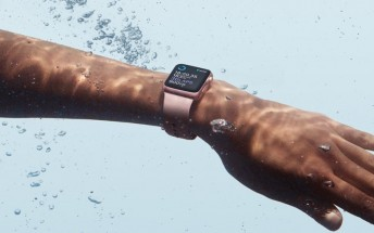 Apple Watch Series 2 brings  GPS, new processor and 50M water resistance